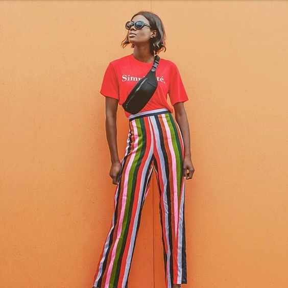 16 Colorful Summer Outfits We Want to Re-Create ASAP | Who What Wear