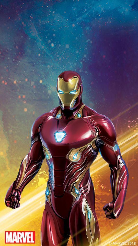 Iron Man Infinity War Iron Man Wallpaper Iron Man Marvel