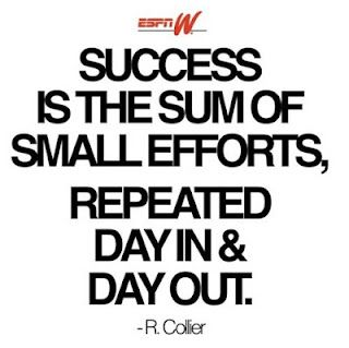 I love this one, it's so true!: Small Efforts, Inspirational Quote, Motivational Quote, Small Step, Efforts Repeated, Baby Steps, So True, Smallefforts, Fitness Motivation