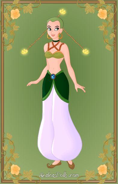 Princess JunJun