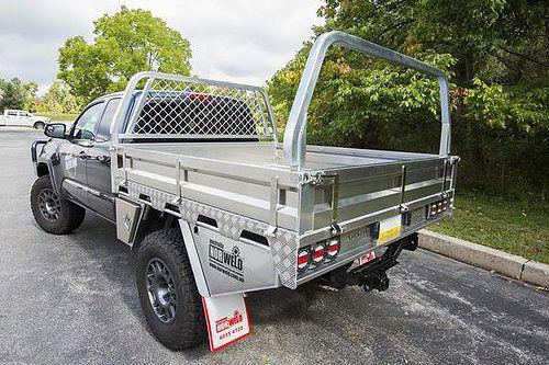 Norweld Aluminum Ute Trays Aluminum Truck Beds Custom Trucks Custom Truck Beds