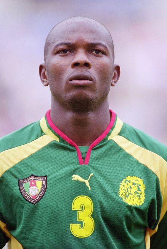 Malas brancas do futebol: Egito 'rebelde sem causa' coloca Costa do Marfim na Copa de 2006