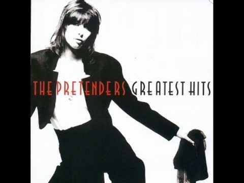 The Pretenders - Human