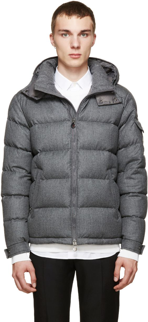 ... moncler thoule ...