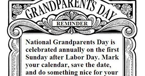 11+ Happy Grand Parents Day Speech In Hindi, English, Telugu