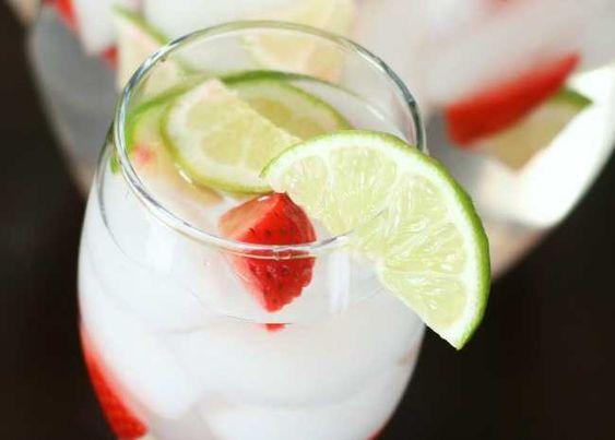 Lemon water benefits 65836