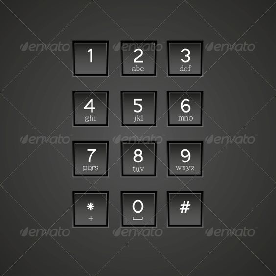 Phone Keypad Background  #GraphicRiver         Vector illustration. Eps10                     Created: 12 December 13                    Graphics Files Included:   JPG Image #Vector EPS                   Layered:   No                   Minimum Adobe CS Version:   CS             Tags      alphabet #background #business #buttons #communications #connect #dial #digital #equipment #global #icon #instant #keypad #medium #message #mobile #mobility #networking #numbers #outline #phone #sign #symbol…