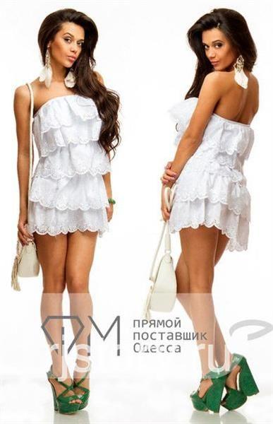 Кружевное платье в омске