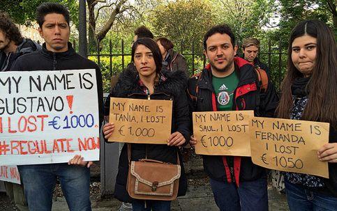 Credito:,O golpe do intercâmbio Empresário brasileiro tem escola na Irlanda fechada por irregularidades e deixa dezenas de jovens sem visto de estudante e sem dinheiro