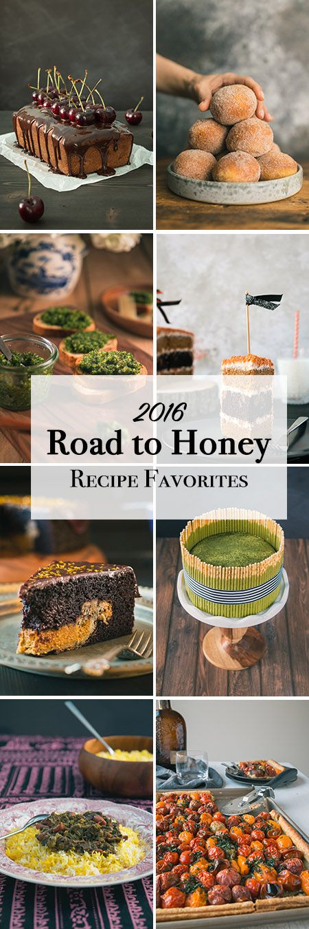 Top 10 MOST POPULAR Recipes of 2016! There are cakes, pies, donuts, breads and even a couple of savory dishes.  These need to go on your MUST MAKE LIST!!  Click for RECIPE.