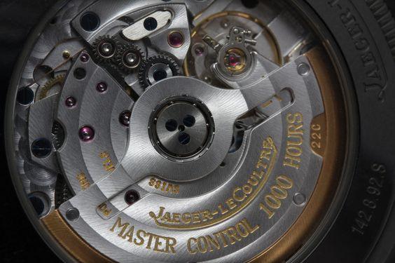 jaeger-lecoultre caliber 929-3