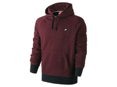 RANDY - SIZE 2XL - Nike AW77 French Terry Shoebox Pullover Men's Hoodie