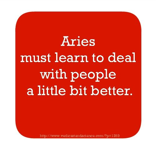 Aries - Zodiac Signs - Learn About Astrology Signs