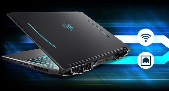 Acer Predator Helios 300 Gaming Laptops Best Gaming Laptop Alienware Laptop