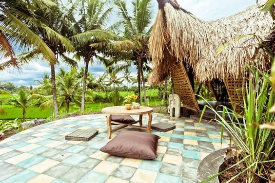 33 Airbnbs That Will Blow Your Mind (Not Your Budget)  #refinery29  http://www.refinery29.com/crazy-airbnb-rentals#slide-10  Bamboo Eco Cottage, Bali, IndonesiaBe kind to the planet as you lap up holiday luxury in this impressive eco-cottage, which slays in style and sustainability. Take a leisurely snooze in a curtain-enclosed bed fit for royalty, and savor your Indonesian coffee each morning on your private p...