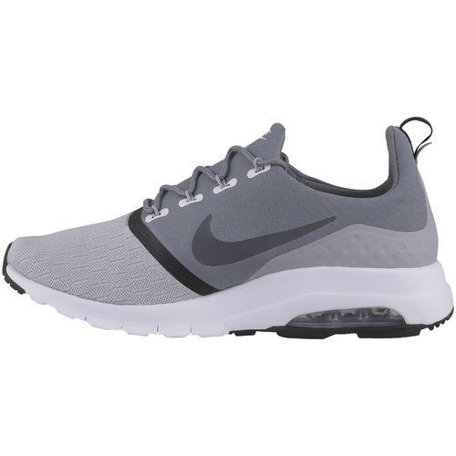 Zapatilla de Hombre Nike Gris plomo air max motion racer 2