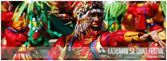 FB Cover: Kadayawan sa Davao Festival