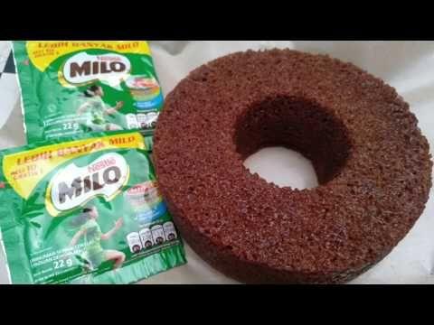 Bolu Kukus Milo Super Enak Lembut Tanpa Mixer Cukup Takaran Sendok Anti Gagal Youtube Resep Masakan Indonesia Makanan Masakan Indonesia