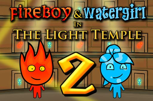 Cool Math Games Fireboy And Watergirl Fun Math Games Temple Of Light