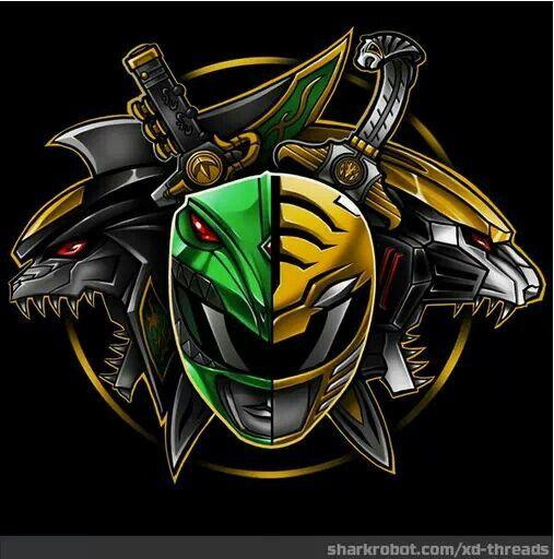 White/green ranger   anything Power Rangers   Pinterest   Ranger