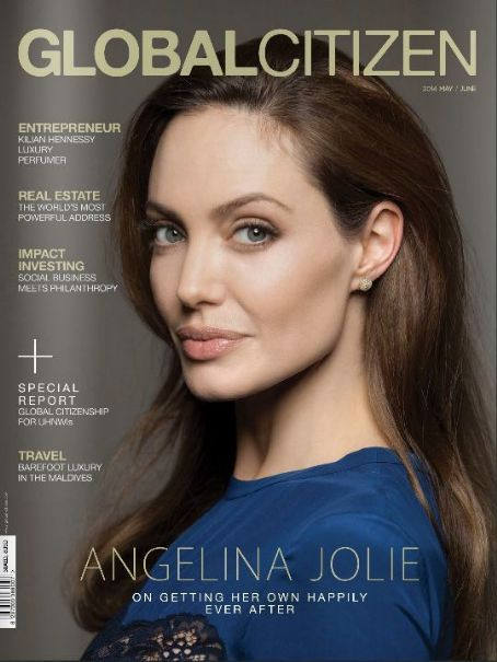 Image result for angelina jolie citizen of the year