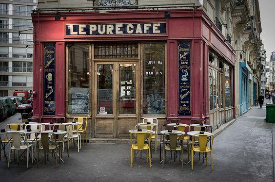 Le Pure Cafe