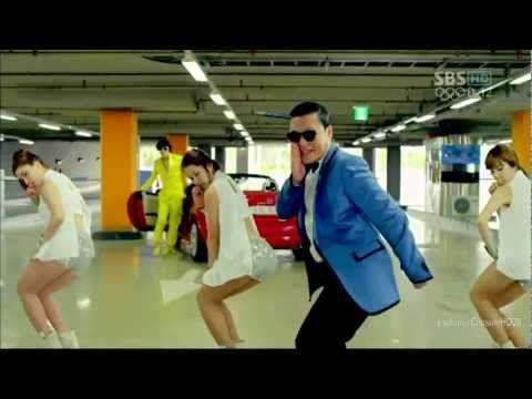 Gangnam style : que dit Psy ? La traduction en français des paroles du mega buzz coréen
