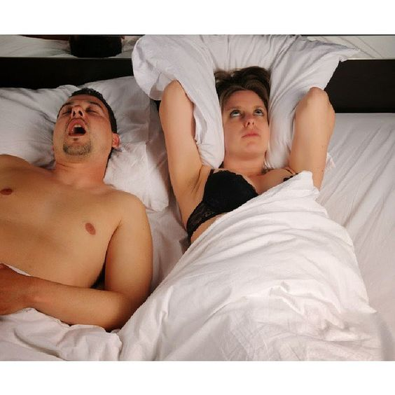 If you're significant other is keeping you awake at night by their #Snoring the problem could be more serious than you think. It could be #SleepApnea www.tibromedical.com