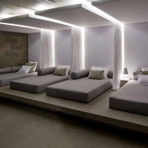 Galería - El hotel Aguas de Ibiza Lifestyle & Spa es un hotel de 5 estrellas de lujo en Santa Eulalia.
