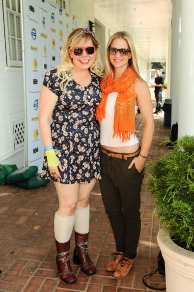 Aj Cook / Kirsten Vangsness / Criminal Minds