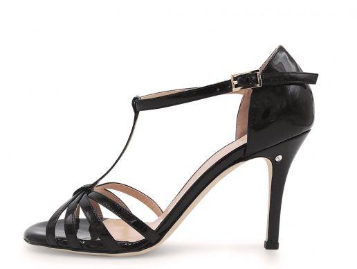big sale 03aad 81661 Scarpe Donna | Madame Pivot scarpe da tango | heels black in ...