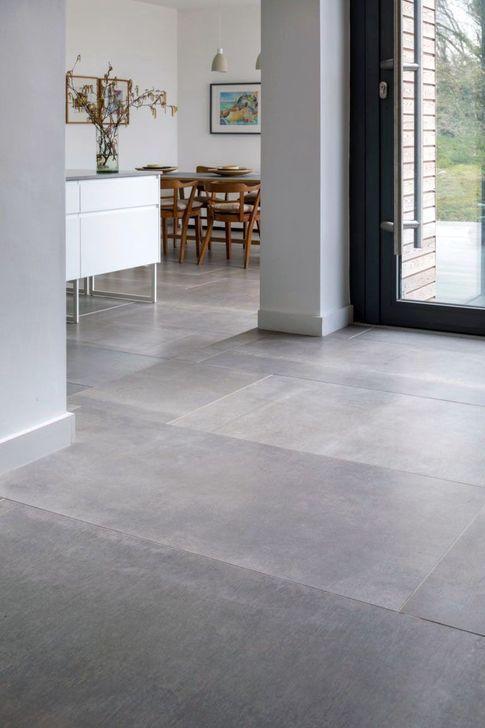 Ceramic Flooring Most Of