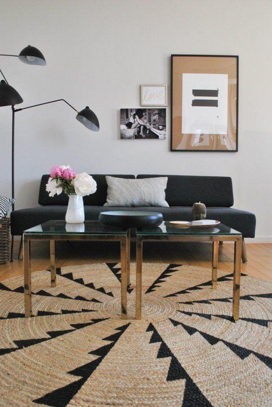 apartmenttherapy:  (via Sara's Scandinavian-Style Downtown Brooklyn Condo | Apartment Therapy)
