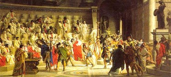 Η ΜΟΝΑΞΙΑ ΤΗΣ ΑΛΗΘΕΙΑΣ: Η αστυνομία στην αρχαία Ελλάδα