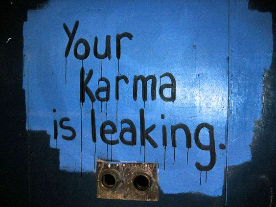 Karma Transfer - A spiritual dynamic not well understood by textbook psychiatry?