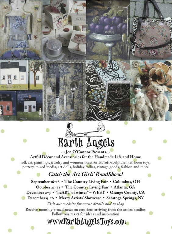"""...from """"Romantic Homes""""...: Romantic Homes, Awesome Finds, Earth Angels, The Vintage Barn"""