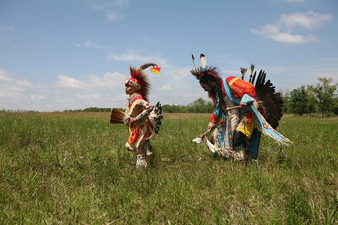 Oklahoma is home to more Native American tribal headquarters than any other state. | 45 Best Things About Living In Oklahoma