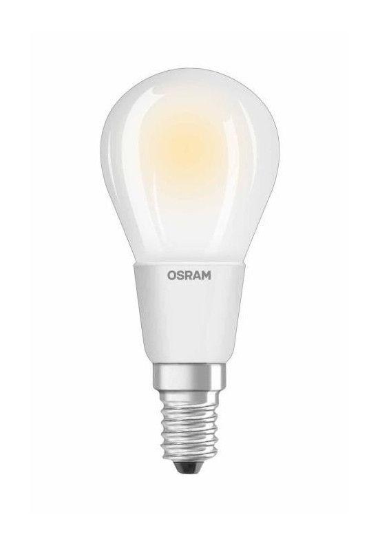 Ampoule Led E14 Osram 4052899959743 4 5 W 40 W Blanc Chaud O X