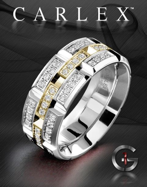 100 Best Wedding Ring For Men Unique Top Image Gallery