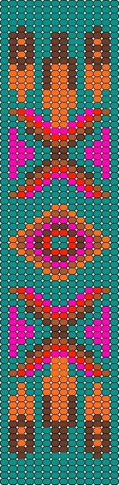 motif yucatan
