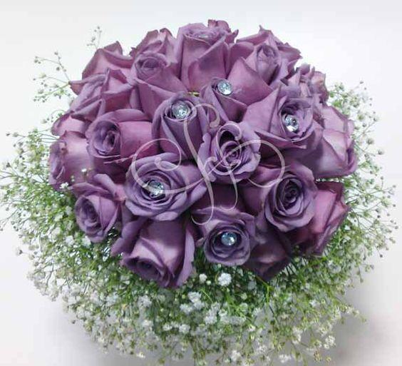 rosa lilas + mosquitinho