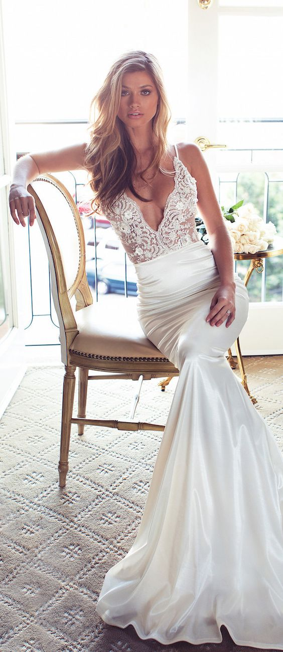 Lurelly bridal sexy belle and wedding for Hot dresses to wear to a wedding