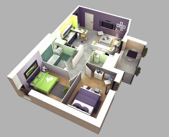 cara membuat rumah murah desain bangun rumah membuat