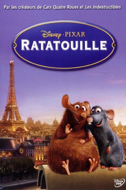 Watch Ratatouille Full Movie Disney Specials Dvd Animated Movies