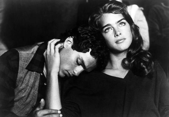 Endless Love, Franco Zeffirelli, 1981, romance.