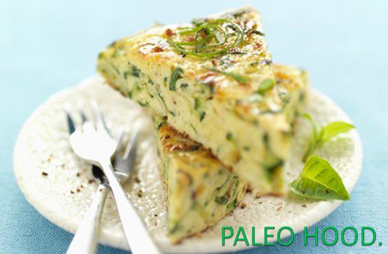 Green Pepper Tortilla #Tasty #Paleo #Lunch #Diet #Paleorecipe #dietrecipe