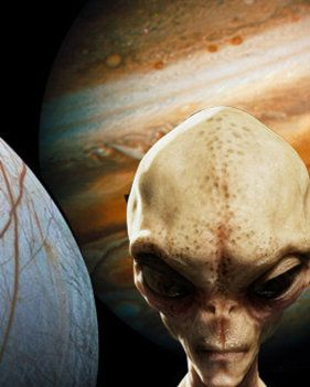 AN EARTH-SHATTERING announcement from NASA that could prove alien life is out there is coming next week.