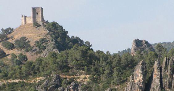 Visita Castillo de Anguix | TCLM