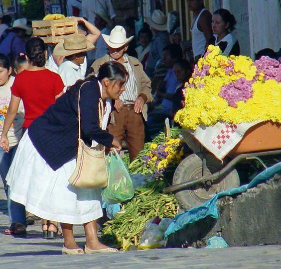 Puebla, Cuetzalan, Market 3 - Photo by www.luxuriousmexico.com 0407