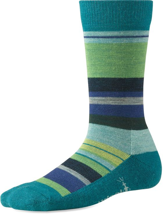 Never leave home without them. SmartWool Saturnsphere Socks - Women's at REI .com - Never Leave Home Without Them. SmartWool Saturnsphere Socks